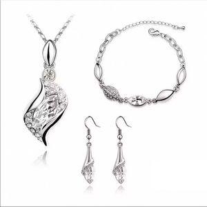 ❤️ Jewelry Set 10255